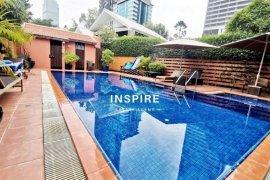 4 Bedroom House for rent in Thung Maha Mek, Bangkok near BTS Sala Daeng