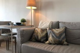 1 Bedroom Condo for rent in IDEO O2, Bang Na, Bangkok near BTS Bang Na
