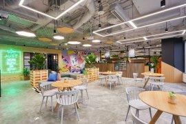 Office for rent in Lumpini, Bangkok near BTS Ploen Chit