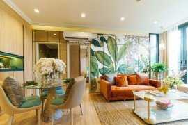 2 bedroom condo for sale in KAWA Haus Onnut T77 near BTS On Nut