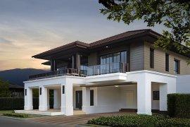 4 Bedroom House for sale in Setthasiri San Sai, Nong Chom, Chiang Mai