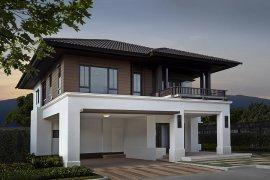 3 Bedroom House for sale in Setthasiri San Sai, Nong Chom, Chiang Mai