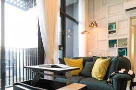 1 bedroom condo for sale in The Line Sukhumvit 101