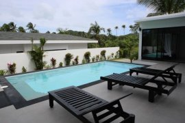 3 Bedroom House for sale in Mae Nam, Surat Thani