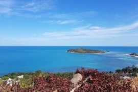 Land for sale in Choeng Mon, Surat Thani