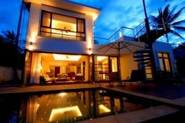 3 Bedroom House for rent in Bang Por, Surat Thani