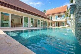 4 bedroom house for sale in Bang Rak, Ko Samui