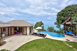 4 Bedroom House for sale in Choeng Mon, Surat Thani