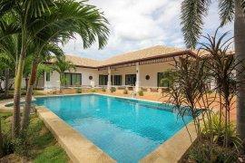 5 Bedroom Villa for sale in Hin Lek Fai, Prachuap Khiri Khan