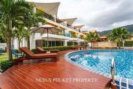 3 Bedroom Townhouse for rent in Kamala, Phuket