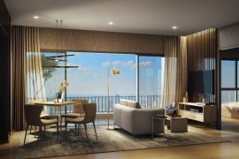 2 Bedroom Condo for sale in IDEO O2, Bang Na, Bangkok near BTS Bang Na