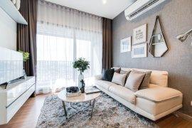 1 Bedroom Condo for sale in Chewathai Residence Bang Pho, Bang Sue, Bangkok near MRT Tao Poon