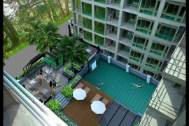 1 Bedroom Condo for sale in Park Royal 3, Pratumnak Hill, Chonburi