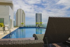 1 Bedroom Condo for sale in Laguna Bay 2, Pratumnak Hill, Chonburi