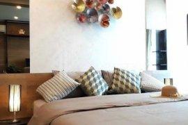 1 Bedroom Condo for sale in Makkasan, Bangkok near MRT Ratchaprarop