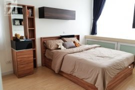 1 Bedroom Condo for Sale or Rent in T.C. Green, Bang Kapi, Bangkok near MRT Phetchaburi