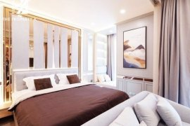1 Bedroom Condo for rent in Ashton Asoke, Khlong Toei Nuea, Bangkok near MRT Sukhumvit