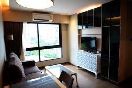 1 Bedroom Condo for Sale or Rent in Tidy Thonglor, Phra Khanong, Bangkok