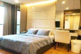 1 Bedroom Condo for sale in The Address Sathorn, Silom, Bangkok near BTS Chong Nonsi
