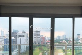 3 Bedroom Condo for sale in 185 Rajadamri, Lumpini, Bangkok near BTS Ratchadamri
