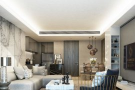 1 Bedroom Condo for sale in Siamese Exclusive Queens, Khlong Toei, Bangkok near MRT Queen Sirikit National Convention Centre