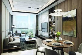 1 Bedroom Condo for sale in The Collection, Khlong Toei, Bangkok