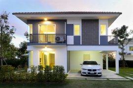 3 Bedroom House for sale in Iris Park Chaiyapruk - Wongwaen, Bang Bua Thong, Nonthaburi