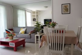 2 Bedroom Condo for sale in The Clover Thonglor, Khlong Tan Nuea, Bangkok