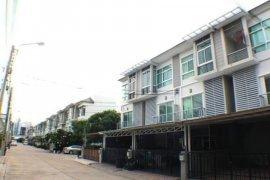 3 Bedroom Townhouse for sale in The Metro Pattanakarn - Srinakarin, Prawet, Bangkok