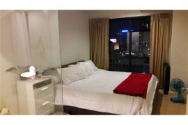 1 Bedroom Condo for sale in The Seed Mingle, Lumpini, Bangkok