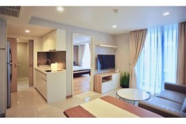 1 Bedroom Condo for sale in Downtown Forty Nine, Khlong Tan, Bangkok near BTS Phrom Phong
