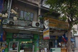 Land for rent in Bang Rak Yai, Nonthaburi