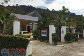 3 bedroom villa for sale or rent in Sakhu, Thalang