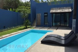 2 Bedroom Villa for sale in Phuket
