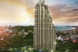 1 Bedroom Condo for sale in Grand Solaire, South Pattaya, Chonburi