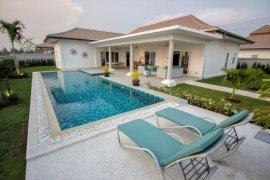 3 bedroom villa for sale in Thap Tai, Hua Hin