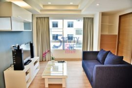 1 Bedroom Serviced Apartment for rent in Khlong Toei, Bangkok near BTS Thong Lo