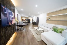 2 Bedroom Serviced Apartment for rent in Phra Khanong Nuea, Bangkok near BTS Thong Lo