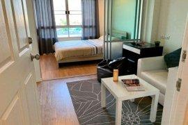 1 Bedroom Condo for rent in Lumpini Ville Lasalle-Barring, Bang Na, Bangkok near BTS Bearing