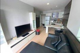 1 Bedroom Condo for sale in CU Terrace, Wang Mai, Bangkok near BTS National Stadium
