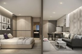 1 Bedroom Condo for sale in Nue Noble Chaengwattana, Khlong Kluea, Nonthaburi
