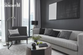 1 Bedroom Condo for sale in Noble Ploenchit, Lumpini, Bangkok near BTS Ploen Chit
