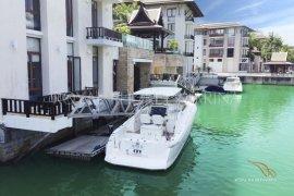 4 Bedroom Condo for sale in Royal Phuket Marina, Ko Kaeo, Phuket