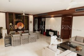 2 Bedroom Apartment for Sale or Rent in Royal Phuket Marina, Ko Kaeo, Phuket