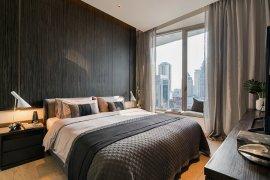 2 Bedroom Condo for sale in Saladaeng One, Lumpini, Bangkok near MRT Lumpini