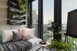 2 Bedroom Condo for sale in BEATNIQ, Khlong Tan, Bangkok near BTS Thong Lo