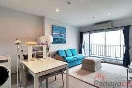 2 Bedroom Condo for sale in Centric Sea Pattaya, Central Pattaya, Chonburi