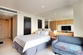Condo for sale in The Riviera Wong Amat Beach, Wongamat, Chonburi