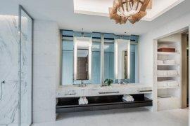 5 bedroom condo for sale in Four Seasons Private Residences Bangkok at Chao Phraya River near BTS Saphan Taksin
