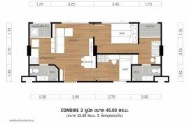2 Bedroom Condo for Sale or Rent in Mueang Samut Prakan, Samut Prakan